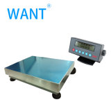 Balance de pesage à fonctionnement électrique électronique numérique Balance analytique 60-300Kg/1-10G