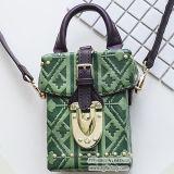 De pequeño tamaño, las bolsas de dama moda bolso de mano Buket mujer tiendas Bolsos los bolsos de fiesta chica SY8652