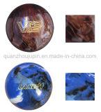 Le logo OEM divers professionnels de la taille de la résine boule de bowling