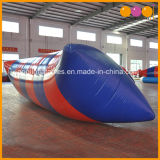 Salto de Calidad de PVC bolsa de aire, agua Bolbbing inflables inflables bolsa de aire (AQ74149)