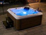Prix compétitif baignoire Spa Hot Tub Jcs-12