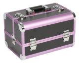 Прозрачная стеклянная косметическая коробка, Toolbox, все виды многофункциональной коробки красотки