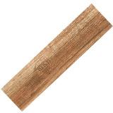 Bodenbelag Foshan-in der rustikalen rutschfesten guten Preis-Wand-Rand-Holz-Fliese