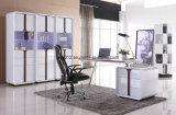 가정 가구 (SZ-190) 책상에 있는 새로운 디자인 책꽂이 책장