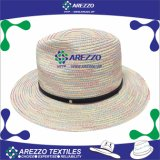 New Design Paper Straw Cowboy Hat (AZ025A)