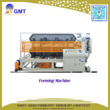 Hightech Kurbelgehäuse-Belüftungfaux-nachgemachtes Marmorprofil/Fliese-Plastikextruder-Maschinerie
