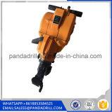 Foret de roche portatif d'essence du rupteur Yn27c de roche de qualité
