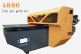 Impresora de gran formato de inyección de tinta impresora plana UV Impresora Plotter 3D.