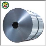 Aleación de Calidad Alimentaria 8011 el papel de aluminio rollo Jumbo