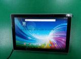 10.1 pouces écran IPS Android 6.0 Smart Touch Tablet PC avec Poe pour l'automatisation