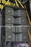 Doppel8inch Vt4887 Dreiwegezeile Reihen-Lautsprecher