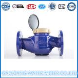 Fonte Compteur d'eau de type sec avec une haute qualité