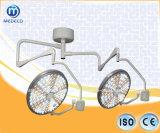 Me lampada chiara Shadowless dell'ospedale della strumentazione chirurgica di serie LED (LED 700/700)