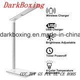 Velocemente caricatore senza fili mobile 3.0 con la lampada della Tabella di RoHS LED del Ce nessuno stroboscopio
