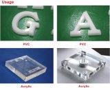 고성능 CNC CNC 대패 (EZ-142628)를 위한 단단한 탄화물 절단 훈련과 조각 공구