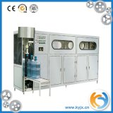 SUS304 de 5 galones de agua Máquina de llenado para la línea de llenado