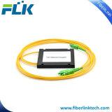 PLC van de Vezel FTTX FTTH het Optische ABS van de Splitser Type van Module
