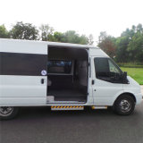 Elevación de sillón de ruedas eléctrico certificada Ce para el coche y Van con el cargamento 300kg