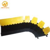 bosses en caoutchouc lourdes de protecteur de câble de voie de longueur de 900mm 5
