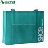 Biodégradable PP Non-Woven réutilisable de gros sac fourre-tout d'Épicerie