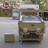 Соевые бобы или корица семян зерновых и сортировки Destone тяжести машины
