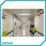 Puerta deslizante apretada de la alta calidad AIT para el hospital