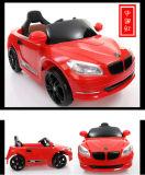Cor-de-rosa barato crianças Carro Eléctrico Kids passeio de carro