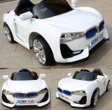 Автомобиль дешевых малышей пластичного материала электрический для младенца