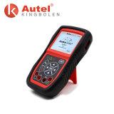 Leitor de código original de Autel Autolink Al539b Obdii do transporte livre & ferramenta de teste elétrica