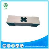 Legierter Stahl-medizinische Industrie-Bett, das Messdosen (QL-12A, wiegt)