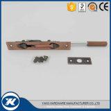 Qualitäts-Edelstahl-Antike-Kupfer-Tür-Verriegelung