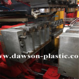0~1000ml HDPE/PE/PP Kosmetik-Flaschen hohe Spedd Strangpresßling-Blasformen-Maschine