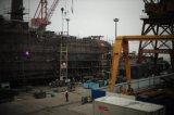 navire porte-conteneurs de récipient de conteneur 1000-6350teu