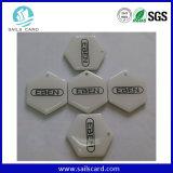 Heiße Verkauf Keyfob RFID Schlüsselmarke für Zugriffssteuerung