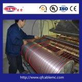 Машина облучением провода и кабеля от Китая