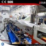 PE Plastiek die Pelletiserend de Pelletiseermachine van de Lijn van de Machine recycleren