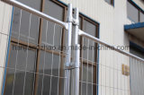 32 mm 48 mm Portable Pipe temp Fence Panel for Construction Site (XMR131)