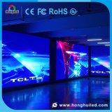 Im Freien Video-Mietwand der LED-P6 Bildschirmanzeige-LED