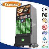 販売のためのキャビネットのタイプ40セルPowerbankの自動販売機
