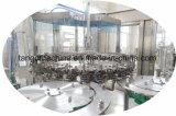 L'eau potable embouteillée automatique printemps plafonnement de l'embouteillage de la machine de remplissage de liquide