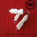 Ciao-q elettrodo di ceramica della scintilla 95%Alumina