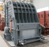 Capacità elevata per il forte frantumatore a urto di uso di vortice immediato di Pfs