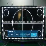Qualitätskontrolle/Produkt-Inspektion/Inspektion-Service für Fernsehapparat 4K