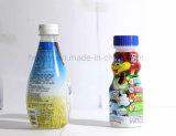 Belüftung-Getränkeshrink-Hülsen-Kennsatz in Farbe 10 und in Stärke 0.04 bis 0.05mm