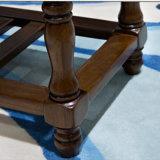Moderner Entwurfs-festes Holz-Bett-Prüftisch für Schlafzimmer-Gebrauch (AS833)