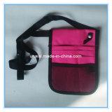 Bolso médico de la bolsa del kit de herramienta del organizador de la enfermera con la correa del cuello