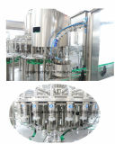 Frasco Pet automática bebida bebidas de Líquidos Máquina de nivelamento de Enchimento