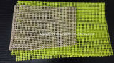 couvre-tapis enduit de tapisserie de PVC 400g