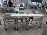 O SUS304 Pesador Verificação Digital On-line de máquinas de triagem
