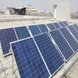 Instalar o armazenamento solar da bateria do sistema de energia da sustentação 5kw 10kw/a configuração do sistema energia solar sua própria casa